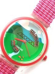 腕時計  箱根登山鉄道