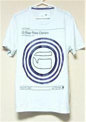 ◆G-Star RAW◆ジースターロウ◆半袖Tシャツ◆