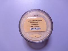 ベアミネラル■ファンデーション/light 8g