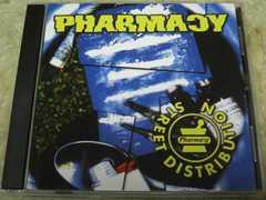 PHARMACY/STREET DISTRIBUTION/G-Rap/G-Funk/G-LUV/KCMO