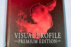 ●新品●非売品 ヴァルキリープロファイル 咎を背負う者 資料集