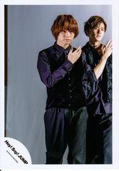Hey! Say! JUMP 伊野尾慧 4「Give Me Love 」PV&ジャケ 生写真