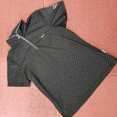 FILA フィラ ポロシャツ Tシャツ Lサイズ スポーツ ジムテニス