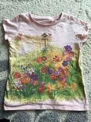 Tシャツ120センチ