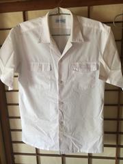 男子制服夏半袖170