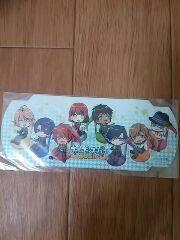 うたの☆プリンスさまっ♪ PSP着せ替えシール