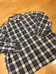 carhartt カーハート  チェック長袖シャツ 大きい size2XL  XXL