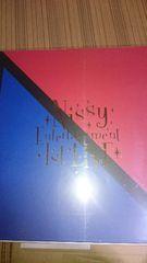 Nissy 1st LIVE Nissy盤Blu-ray