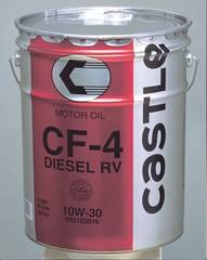 キャッスル CF−4 10W−30 20L缶 送料込