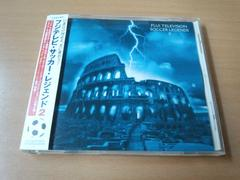 CD「フジテレビ・サッカー・レジェンド2」ジローラモDULFER●