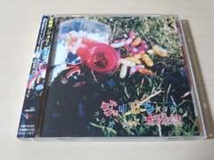 太陽族CD「ジェリービーン」●