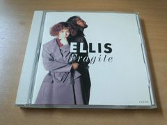 エリ(ELLIS)CD「Fragile」●