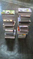 デジキャラットカード1000枚以上詰め合わせ福袋