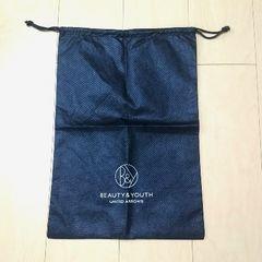 モバオクで買える「送料込み ユナイテッドアローズ ショップ袋 ショッパー」の画像です。価格は290円になります。