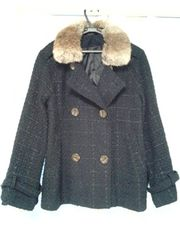 TKのコート