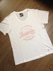 美品Victim プリントTシャツ 日本製 ビクティム