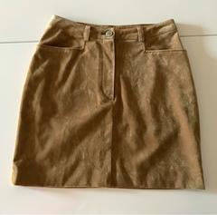 マリークワント ミニスカート Mサイズ 日本製