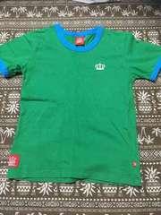 美品 ベビードール半袖Tシャツ 120cm