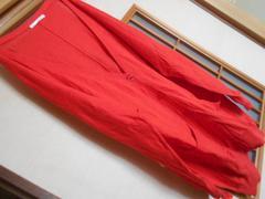 レトロガール *赤ドルマンカーデ☆クリックポスト164円