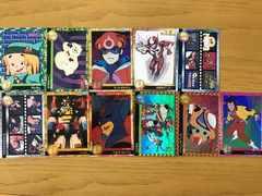 タツノコプロ カード