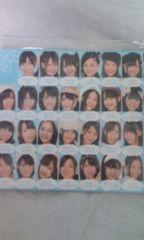 SKE48 「マウスパッド」