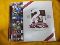 藤井フミヤ20th ANNIVERSARY CHRONICLE  DVD