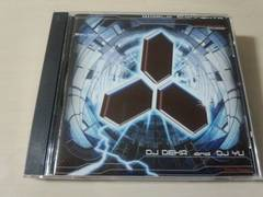 DJ deka & DJ YU CD「WORLD CONNEKTA」ドラムンベース★