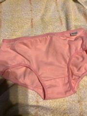 1円スタート☆彡薄ピンクのショーツ・パンティ