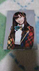 AKB48希望的リフレイン須田亜香里特典写真