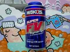 ★WAKO'S ワコーズ スーパーフォアビーグル・シナジー E131★