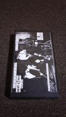 ラブレス 美品VHS ロカビリー クリームソーダ LOVELESS ロックンロール バンド ライブ 94