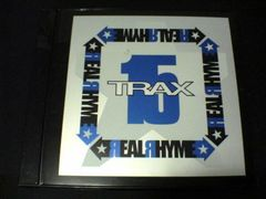 CD REAL RHYME TRAX 15 完全限定盤