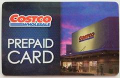 コストコ ワンデーパス付き プリペイドカード 1254円分 招待券