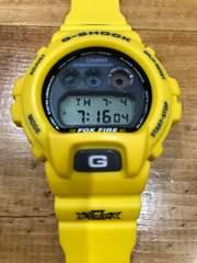 CASIO G-SHOCK DW-6900 カシオ Gショック スラッシャー 未使用
