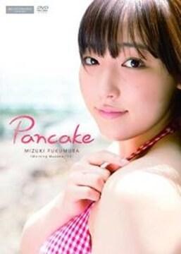 ■DVD『譜久村聖 Pancake』モーニング娘 巨乳 アイドル