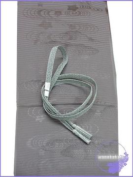 【和の志】正絹夏物◇帯揚げ・帯締めお買い得セット◇NGA-93