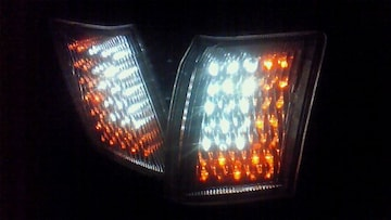 15クラウン 前期LED埋込みコーナーポジション US仕様
