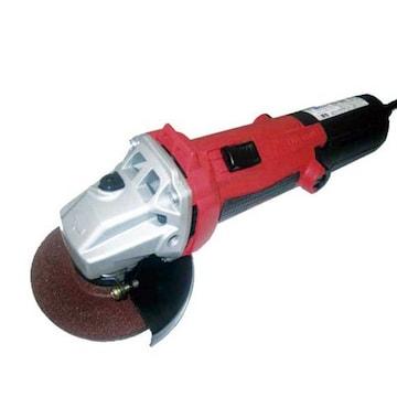 新品【高速電機】二重絶縁ディスクグラインダー HD-1000