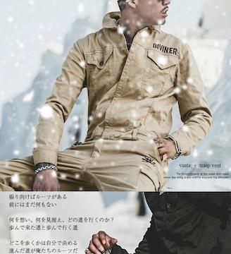 """NEW♪最強スタイル!!刺繍""""つなぎ""""オールインワン2色M-XXL"""