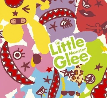 即決 Little Glee Monster Little Glee Monster 新品未開封