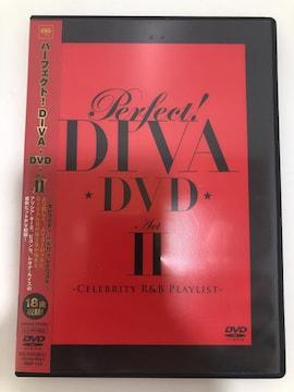D082 DVD パーフェクト DIVA Act �U