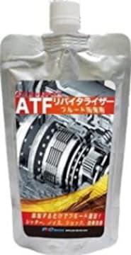 PAC device ATF-R ATFリバイタライザー フルード回復剤 ATF添加