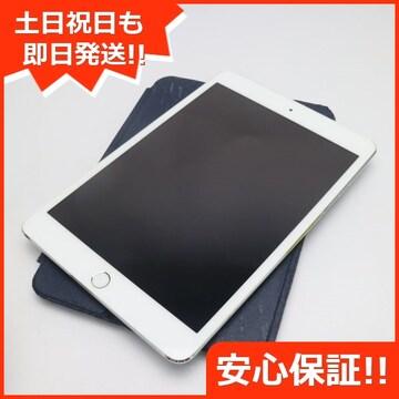 ●安心保証●超美品●iPad mini 3 Wi-Fi 16GB シルバー●