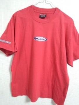 クイックシルバー Tシャツ 美品
