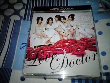 『Love Doctor』初回生産限定盤) √5  ROOT FIVE