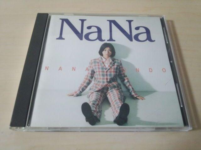 近藤名奈CD「NaNa」●  < タレントグッズの