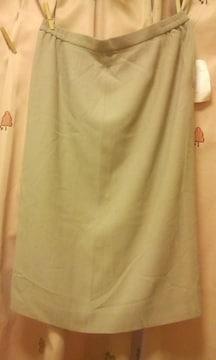 新品(株)ワールド製サイズ51ウール混スカート