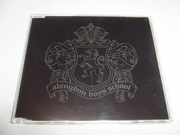 abingdon boys school /INNOCENT SORROW [Single, Maxi]