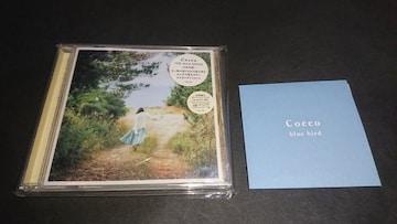 CD 陽の照りながら雨の降る(初回盤)/Cocco 初回限定8cmCD付き