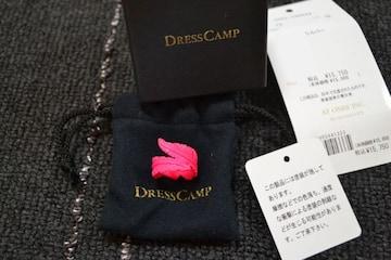 DRESSCAMPドレスキャンプ フェザーリング 指輪